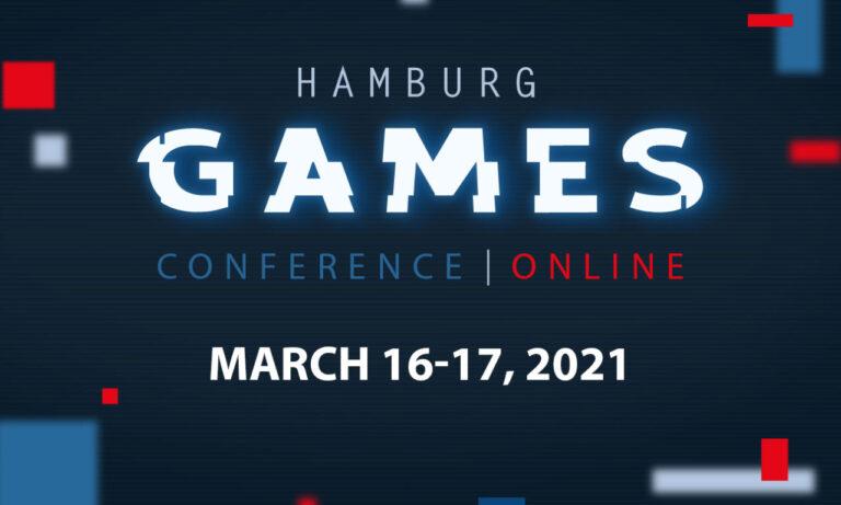 Hamburg Games Conference Online